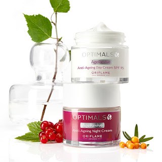 Optimals Age Revive da Oriflame