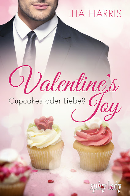 Book Relaunch – Valentine's Joy
