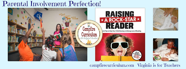 Would you like to boost parental involvement in your classroom?  Well, you already have the ability!  My post (along with an awesome book) will give you the push you need to ensure parental involvement perfection!