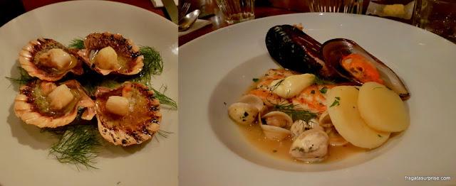 Restaurante Arturito, da chef Paola Carosella, em Pinheiros