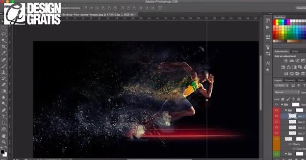 Tutorial: Crea un efecto de tormenta de arena en Photoshop
