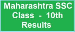 maharashtra ssc results 2016