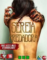 Sereia Predadora Dublado - BDRip