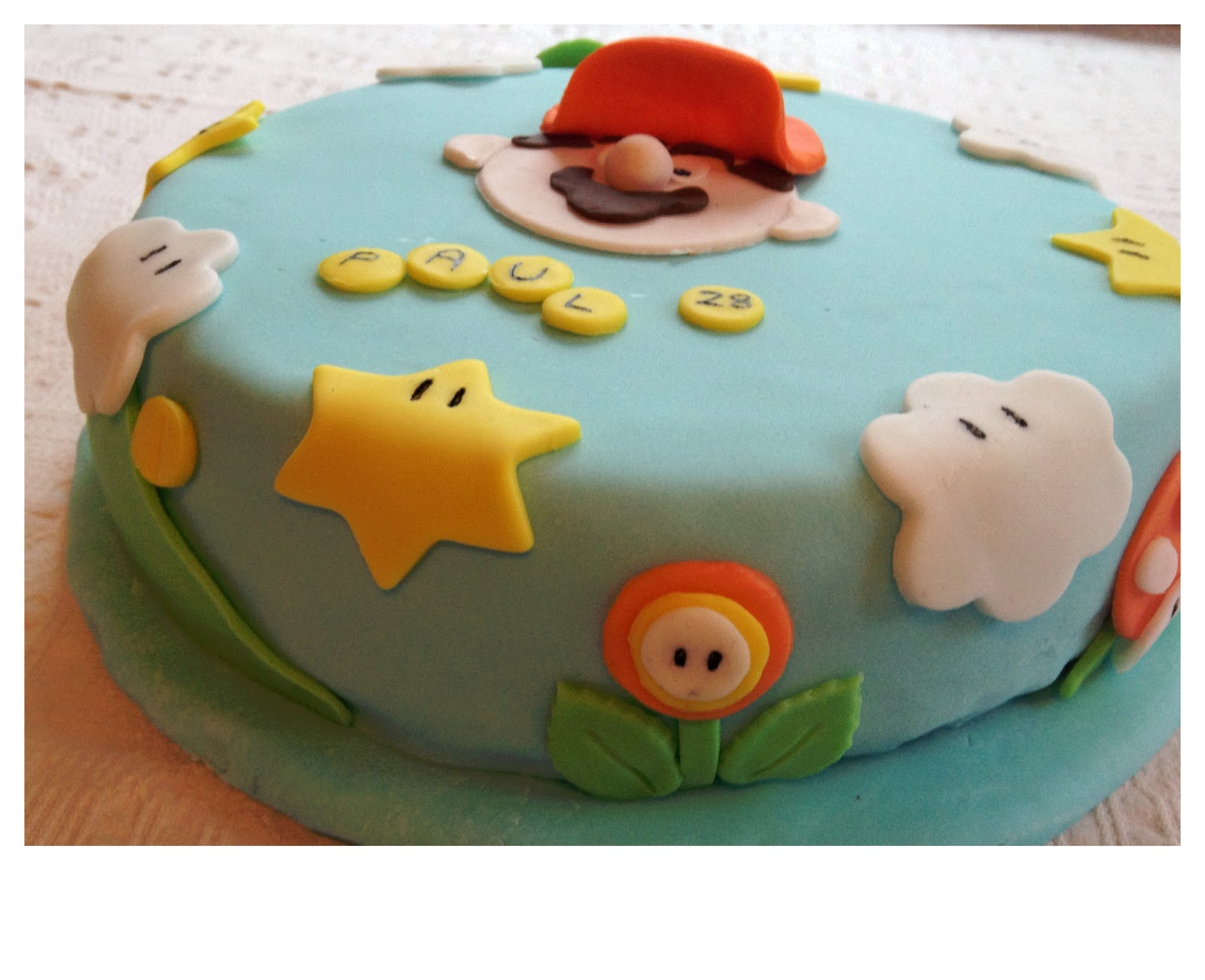 Super Mario Kuchen : die raupe nimmersatt essen macht spa super mario kuchen ~ Frokenaadalensverden.com Haus und Dekorationen
