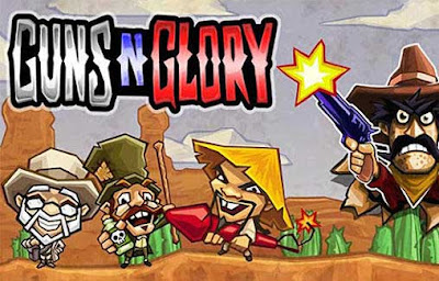 Guns'n'Glory Premium Apk (paid) for Android