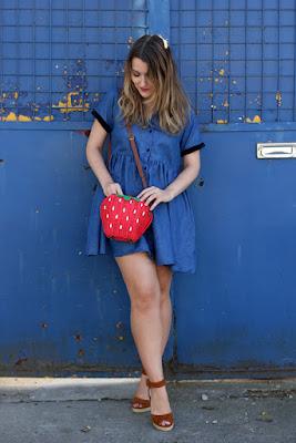 London Fashion bloggers UK