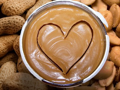 Benefits Of Peanuts for heart