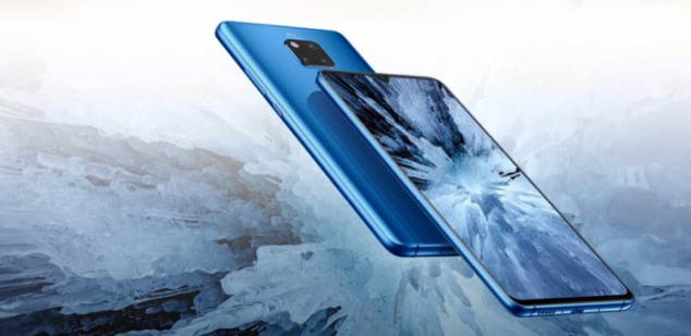 Huawei Mate 20 X: Un phablet muy jugón