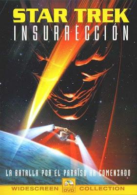 STAR TREK IX: INSURRECCIÓN (1998)