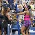 Serena Routs Venus 6-1, 6-2 in All-Williams US Open Clash