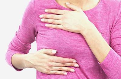 penyebab, gejala dan ciri-ciri kanker payudara