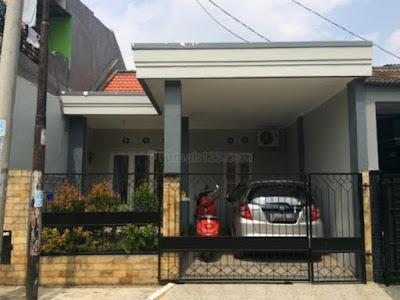 Rumah Dijual di Griya Jakarta Pamulang Tangsel www.rumah-hook.com