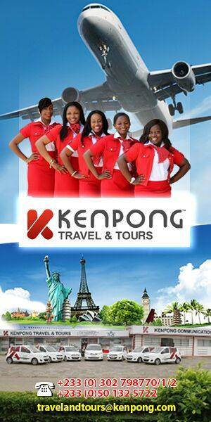 Kenpong Travels