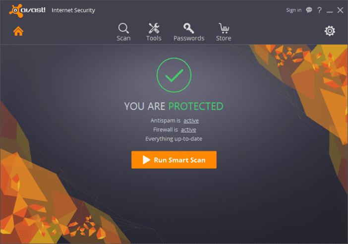Avast Internet Security 2016 v11.1 License File Key ...