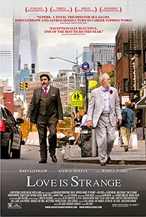 love is strange movie image