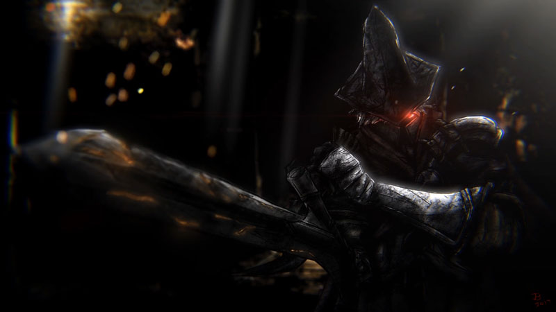 Abyss Watcher Wallpaper Engine Download Wallpaper Engine Wallpapers Free