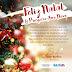 SEAGRI: Feliz Natal e Próspero Ano Novo