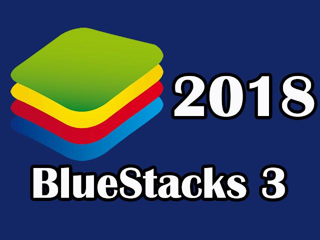 تحميل برنامج bluestacks 3 الاصدار الاخير