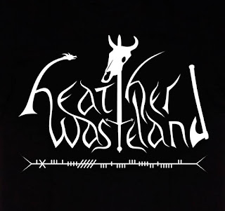 Heather Wasteland, Folk Metal Band form Ukraine, Heather Wasteland Folk Metal Band form Ukraine