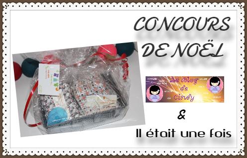CONCOURS IL ETAIT UNE FOIS...