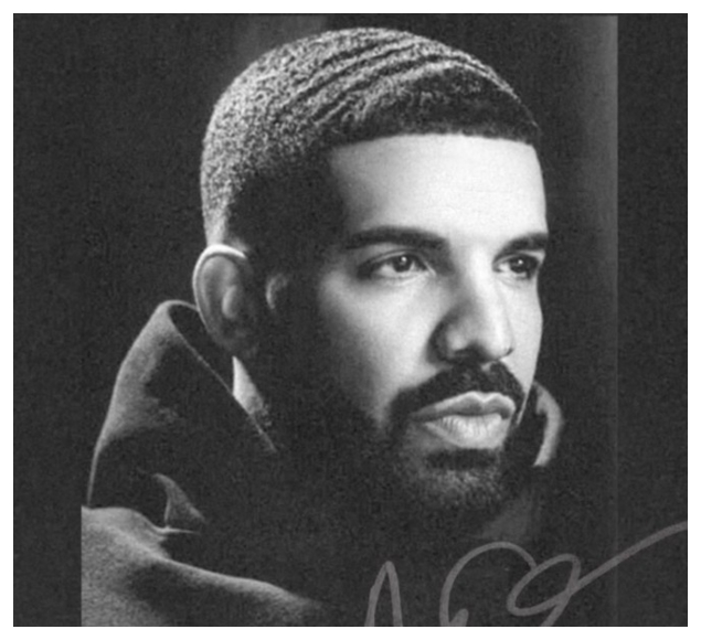 Mapped By What Surrounded Them: Jam of the Day: Drake ft
