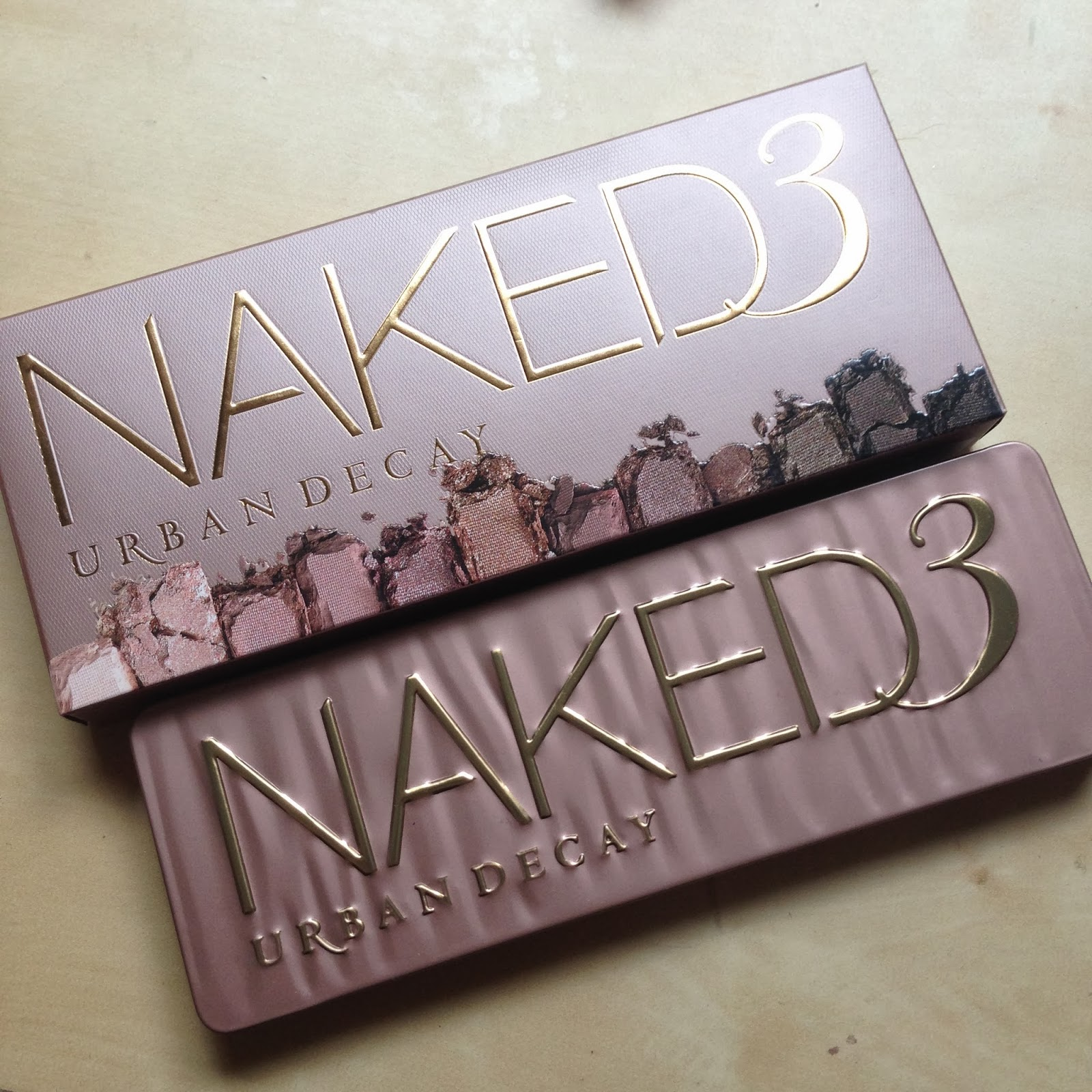 Urban-Decay-Naked-3-Palette-Review-7 - Beauty Trends and