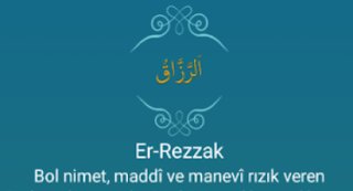 YAA REZZAK
