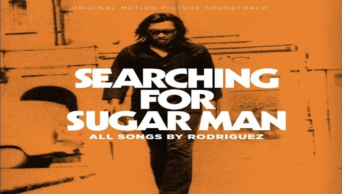 Searching For Sugar Man konusu