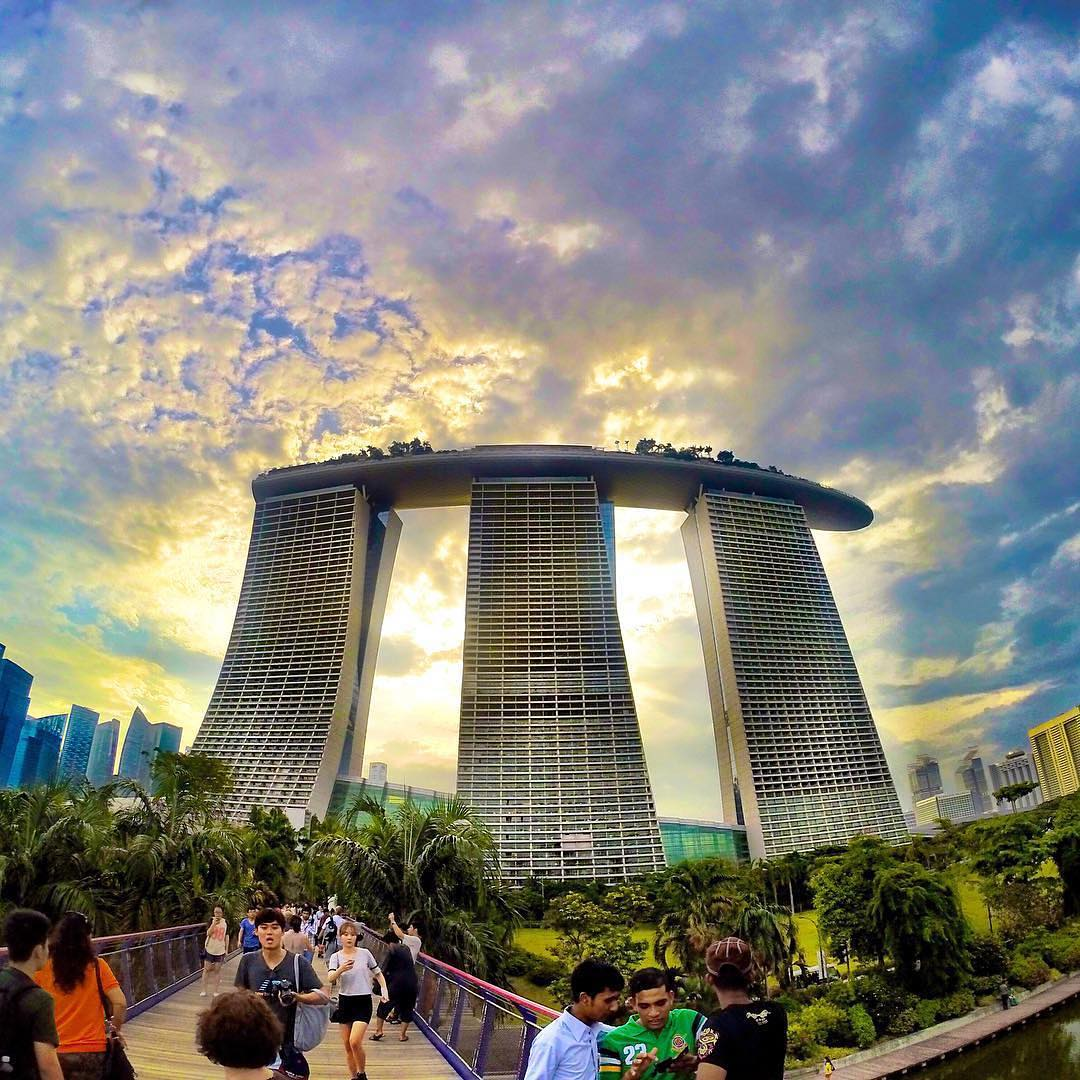 Attractions | The Singapore Tourist Pass |Singapore Main Attractions
