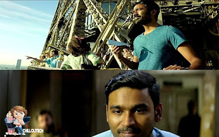 The Extraordinary Journey of the Fakir | Dhanush
