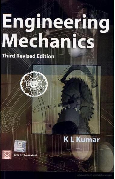 mechanics book pdf by singer