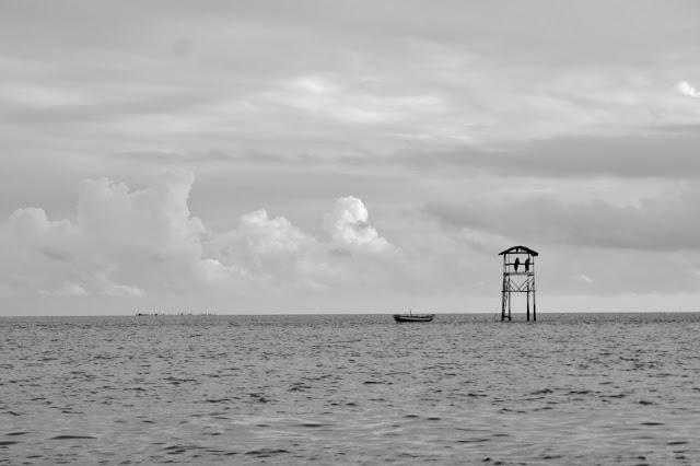 Rio Timonha, em Cajueiro da Praia, na Rota das Emoções