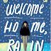 Welcome Home, Rain (Novel)