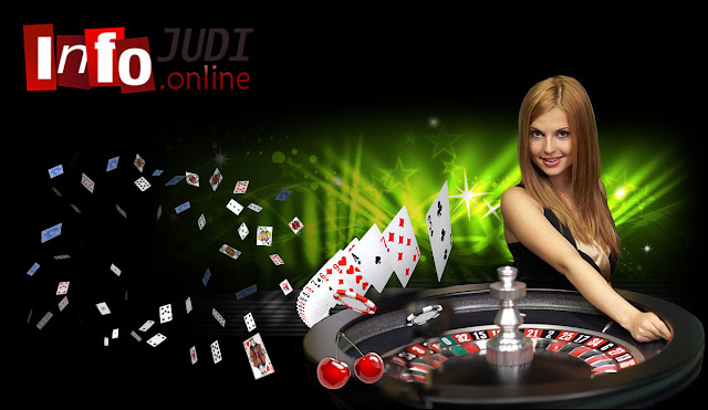 @Info Judi Online