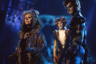 Cats The Musical 1998 Image 22