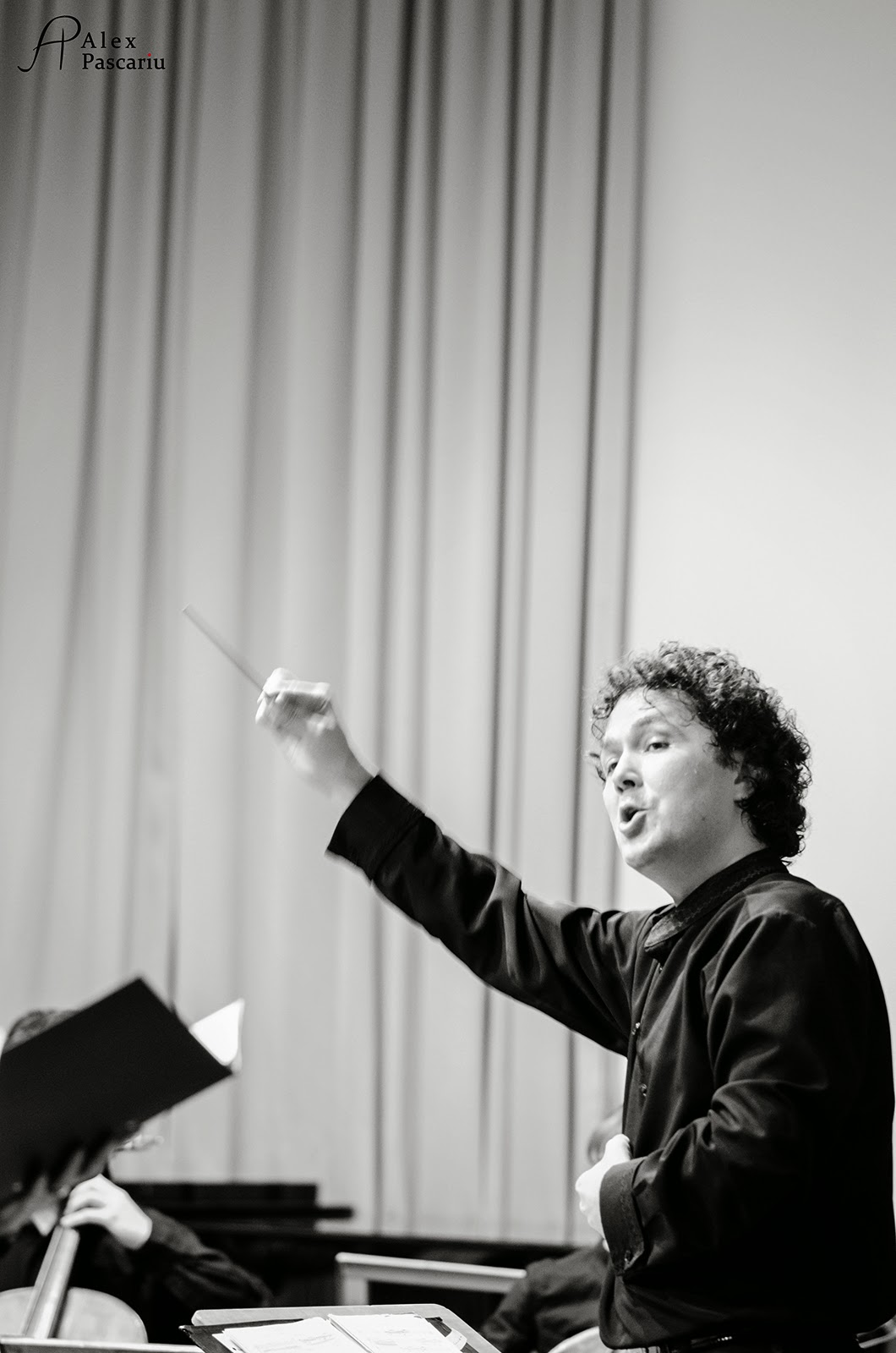 Concert de colinde Armonia Lucis 11
