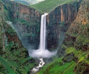 Air Terjun Paling Berbahaya di Dunia