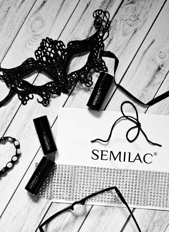 Moja historia z marką Semilac.