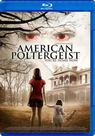 American Poltergeist 2015 BluRay 250MB Hindi Dual Audio 480p Watch Online Full Movie Download bolly4u