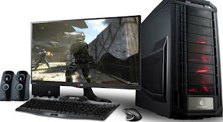 Immagine PC Assemblato