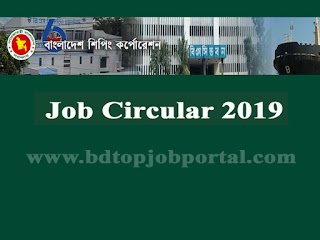 BSC Job Circular 2019