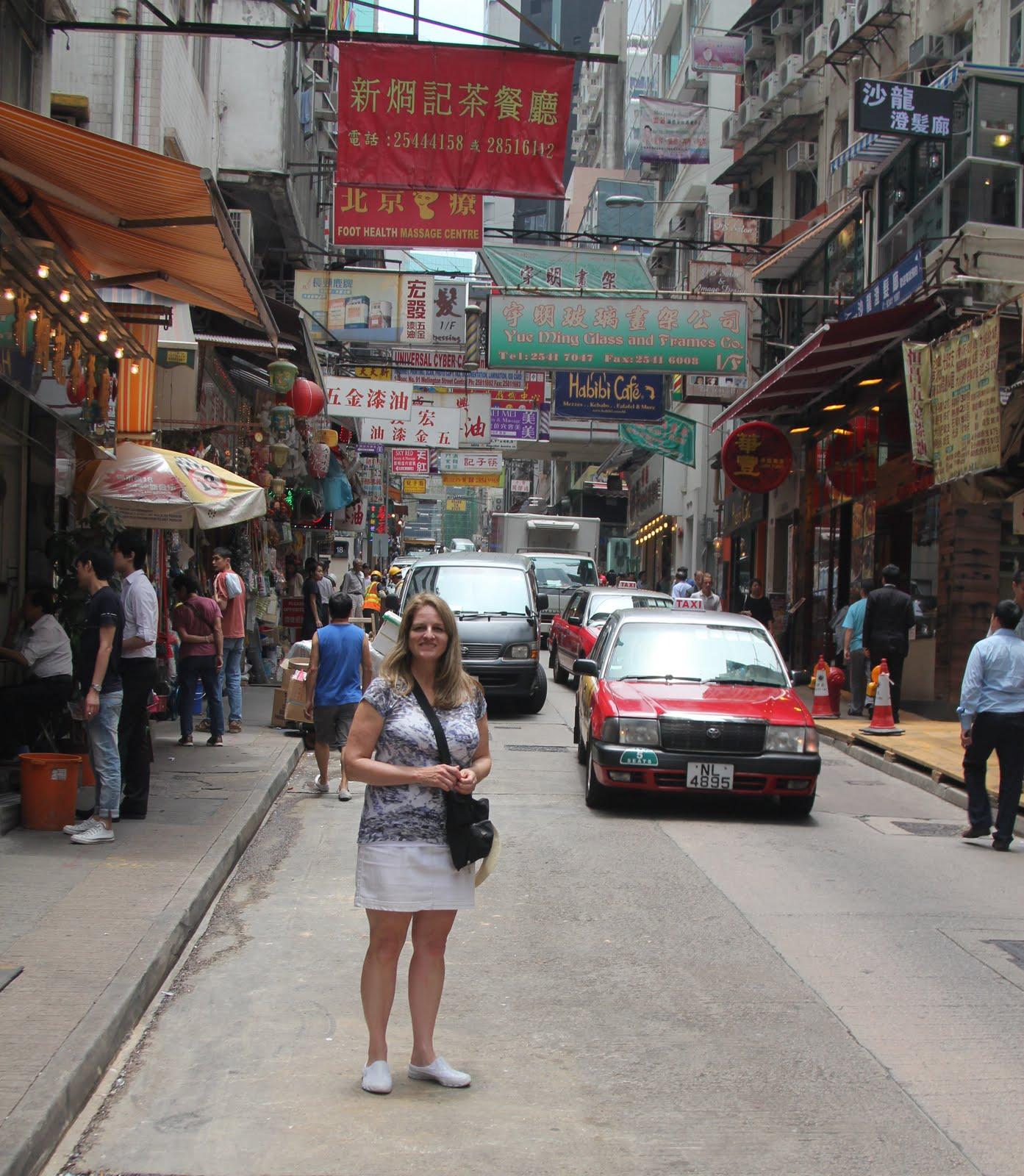 China Shanghai Scenery Wall Stickers Oriental Pearl Tv: Beyond Betavia: China Travels