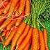 Orange Ginger Glazed Carrots