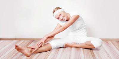 Tips Sebelum Berolahraga serta Jenis Olahraga Yang Cocok Untuk Penderita Asma