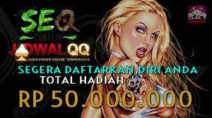 Web jadwalqq - Agen Poker Online Agen Domino Online Terpercaya