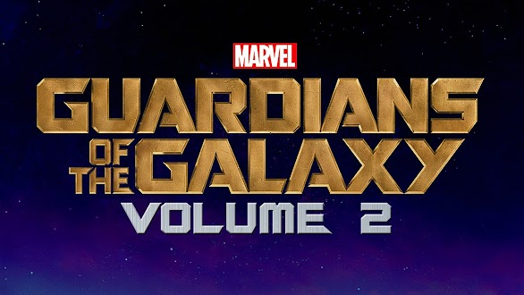 GUARDIANS OF THE GALAXY VOL. 2 MOVIES 2017