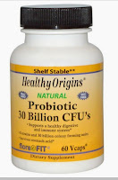 Пробиотик Iherb Healthy Origins, Probiotic 30 Billion