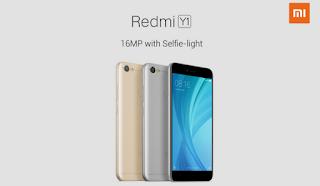 Redmi Y1 Smartphone