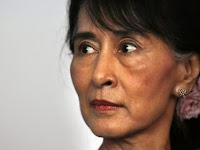 Pembantaian Rohingya, Komisi I Pertanyakan Nobel Perdamaian Aung San Suu Kyi