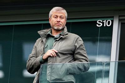 Богатейший человек Англии хочет купить «Челси»